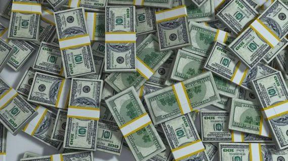 В России повысился НДФЛ для зарабатывающих более 5 миллионов рублей в год