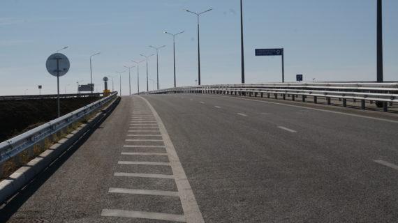 Власти хотят увеличить скорость на «Тавриде» до 110 км/ч