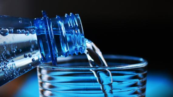 Как в Симферополе подать заявку на доставку воды домой
