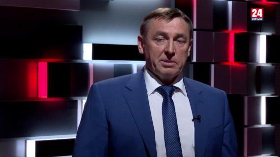 Год назад председателем правительства республики стал Юрий Гоцанюк