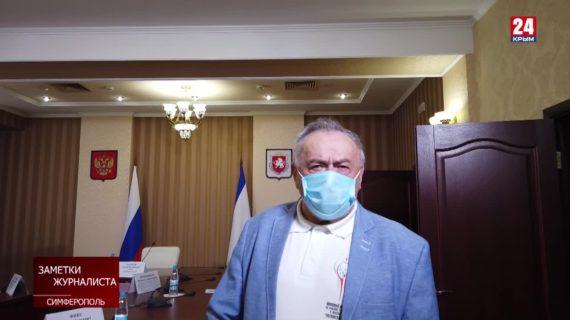 Выборы губернатора Севастополя закончились уверенной победой Михаила Развожаева