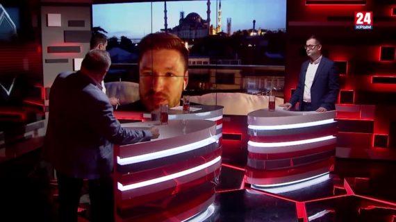 Вечер Live с Александром Макарём. Украина нарывается?