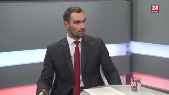 Интервью 24. Надежда Краденова. Выпуск от 08.10.2020