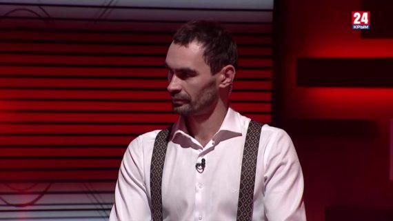 Вечер Live с Александром Макарём. Шоу бизнес на карантине