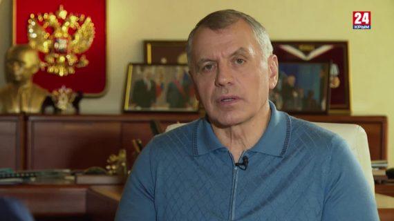 Жители Крыма адаптировались к пандемии, нет уже такой беззащитности – Константинов