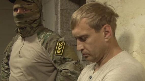 Слушание по апелляционной жалобе экс-мэра Евпатории Андрея Филонова перенесли на март