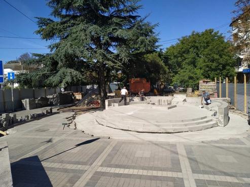 В крымской столице назвали дату открытия памятника Амет-Хану Султану
