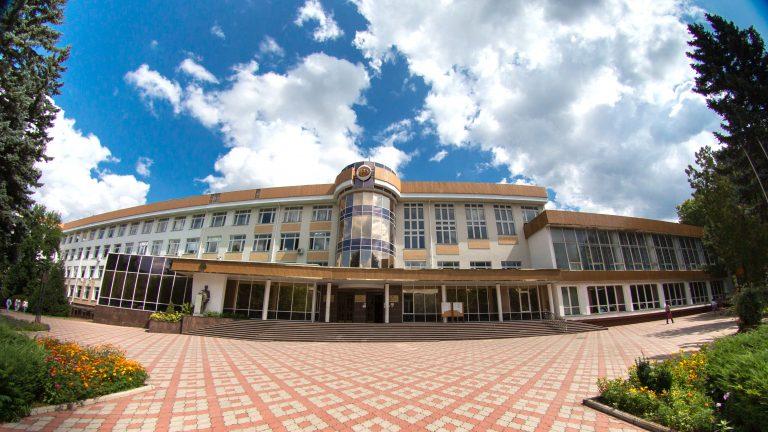 Крымский федеральный университет вновь переходит на дистанционное обучение из-за коронавируса