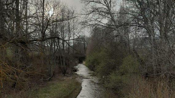 Строительство водозабора из реки Бельбек для Севастополя закончат к 1 марта