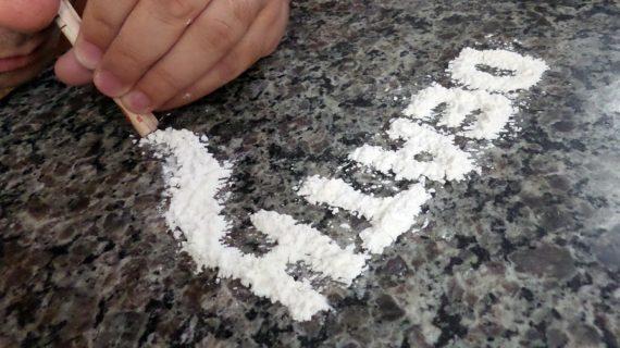 В Алуште задержали подозреваемого в сбыте наркотиков
