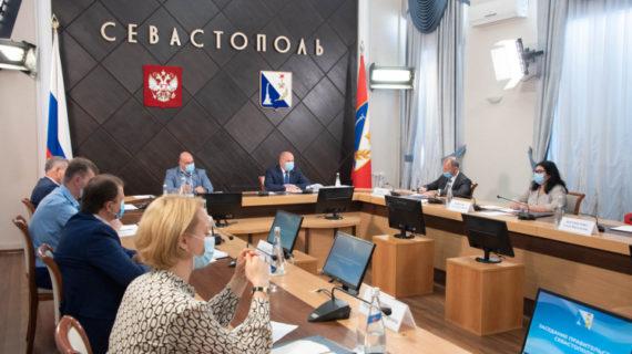 Пострадавшие из-за COVID-19 предприниматели Севастополя продолжают получать меры поддержки