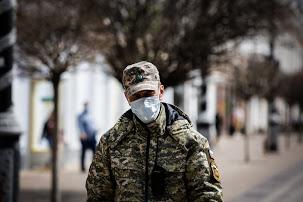 В Крыму вновь зафиксировали увеличение заболеваемости ОРВИ