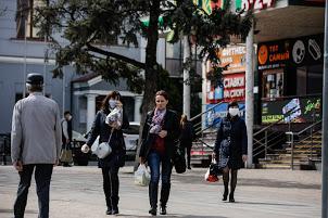 В Минздраве посоветовали жителям Крыма не заниматься самолечением пневмонии