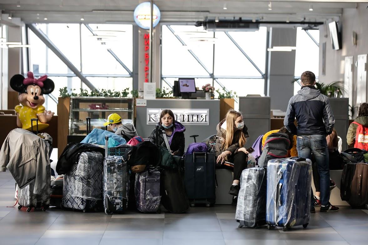 Крым готов принимать на реабилитацию людей, переболевших COVID-19
