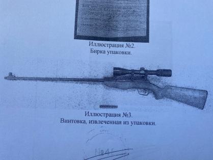 В Крыму мужчина застрелил соседа из-за постоянных ссор