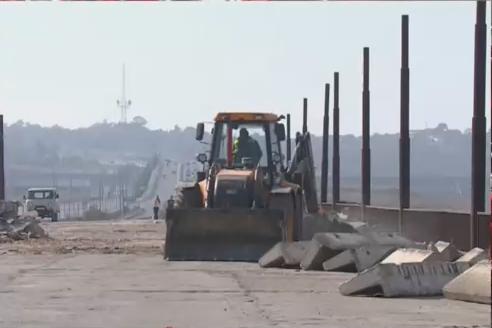 К 2022 году в Керчи построят новую транспортную развязку
