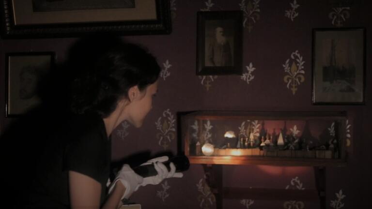 В Ялтинском Доме-музее Чехова проведут ночную онлайн-экскурсию по Белой даче