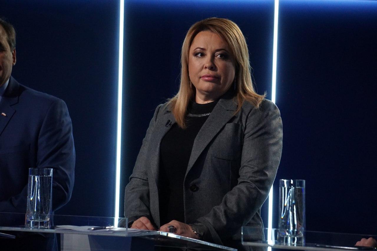 Гендиректор «Массандры» готова побороться за должность мэра Ялты
