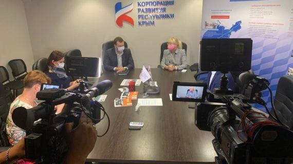 Дмитрий Ворона рассказал о востребованной сфере у инвесторов в Крыму