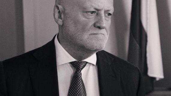 Скончался глава администрации Ялты