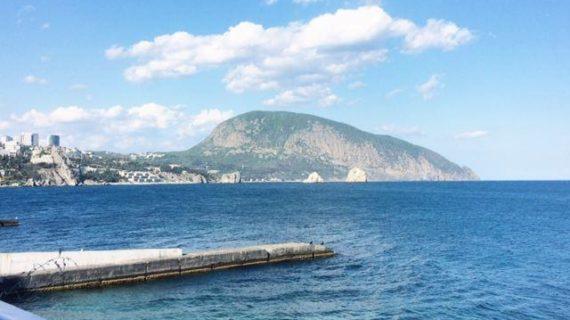 Глава Крыма о COVID-19 и туризме: «Если бы мы не открыли курортный сезон – было бы хуже»