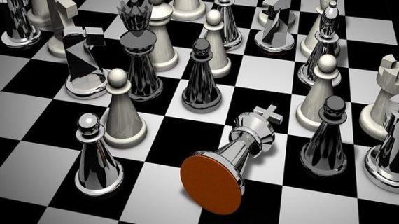 Шахматисты Красноперекопска остались без крыши над головой