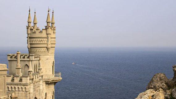 Эрдогана призвали признать Крым российским
