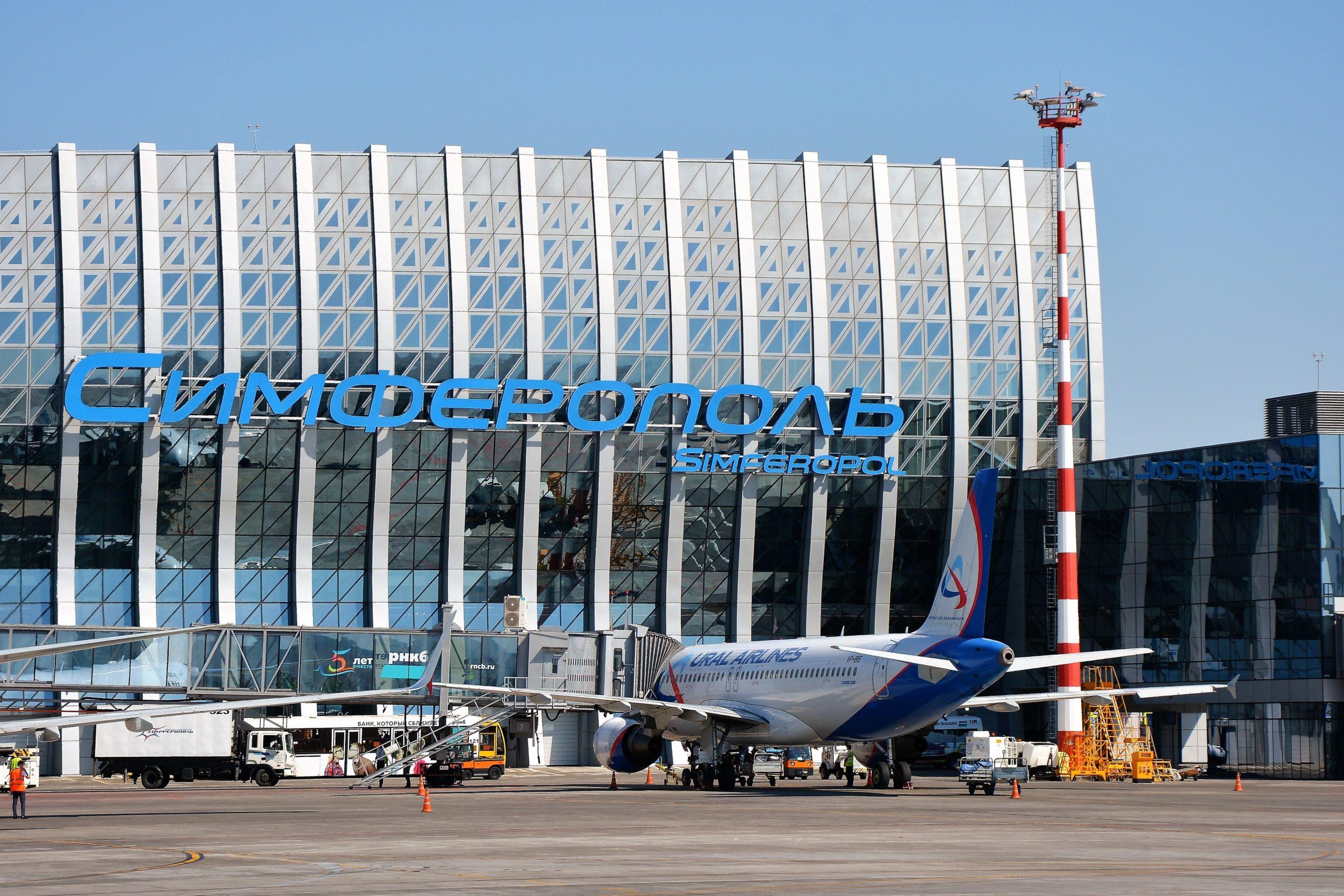 Власти Приморья предложили сделать рейсы в Крым льготными