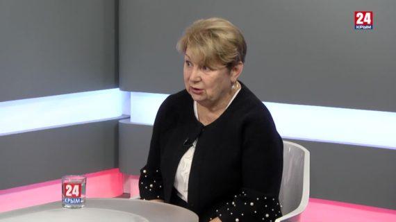 Интервью 24. Екатерина Волкова. Выпуск от 05.10.20