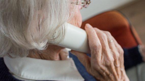 В Севастополе возобновили обязательную самоизоляцию для пожилых граждан