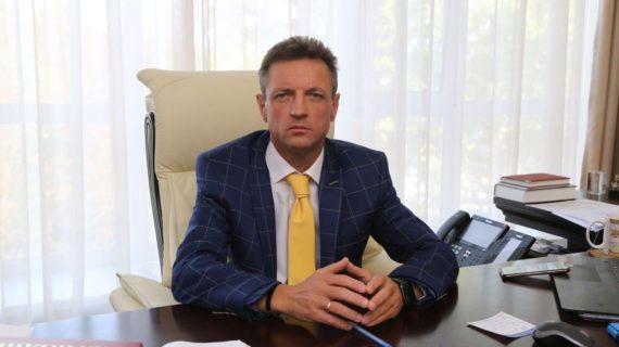 Министр здравоохранения Крыма открыл личную приёмную в WhatsApp