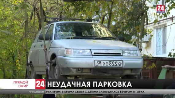 Новости восточного Крыма. Выпуск от 16.11.20
