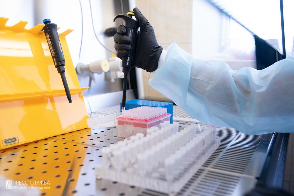 Первые результаты тестирования крымской вакцины от COVID-19 озвучат к концу года