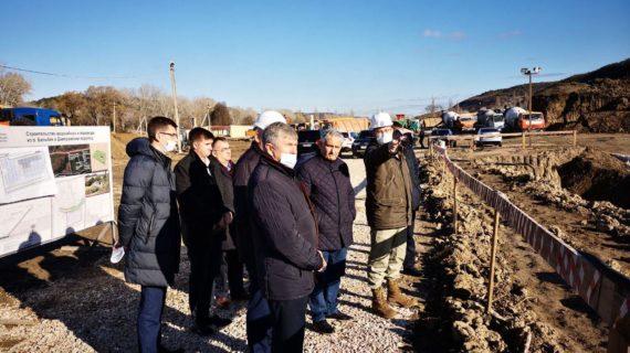 В Минэкономразвития поручили властям Крыма снять острый дефицит воды в начале 2021 года