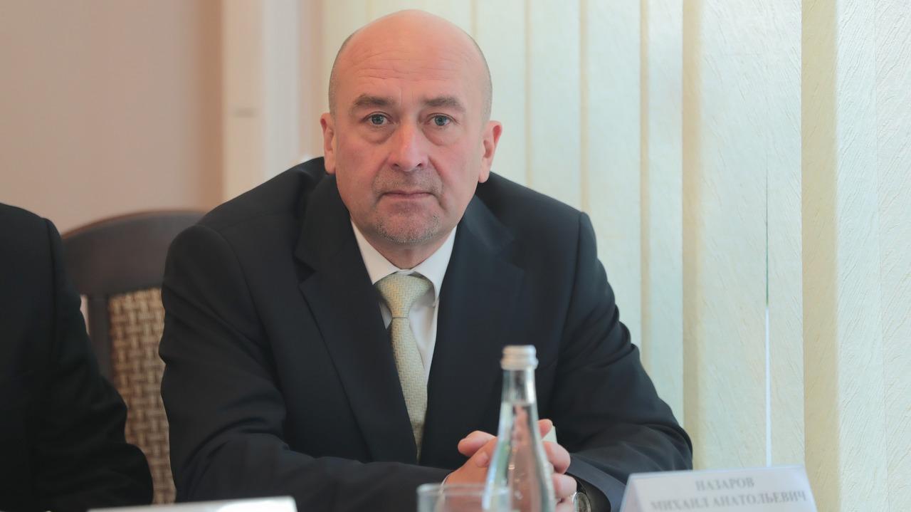 Экс-главу управления Следкома назначили вице-премьером РК