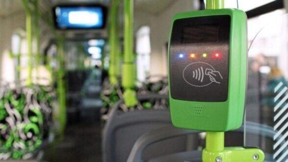 В Крыму с 1 января везде заработают валидаторы в общественном транспорте