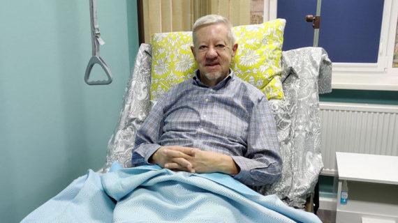 Российские медики помогли жителю Техаса с неизлечимым заболеванием