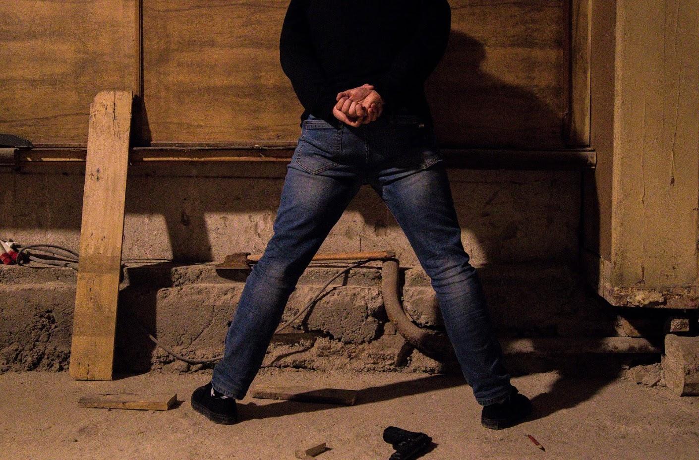В Крыму завершено расследование уголовного дело по факту заказного убийства