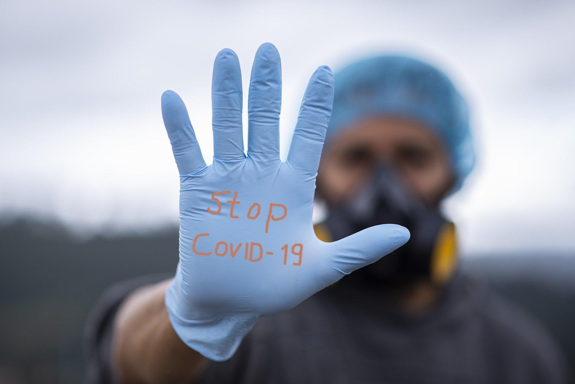 В Крыму выявили ещё 147 случаев заболевания коронавирусом