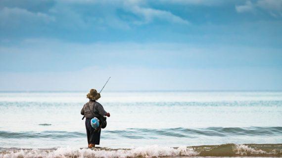 В Крыму ввели запрет на  ловлю рыбы в Черном море до весны 2021 года