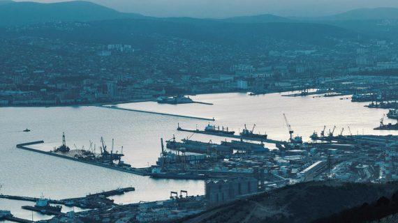 Агрохимикаты разрешили хранить в портах