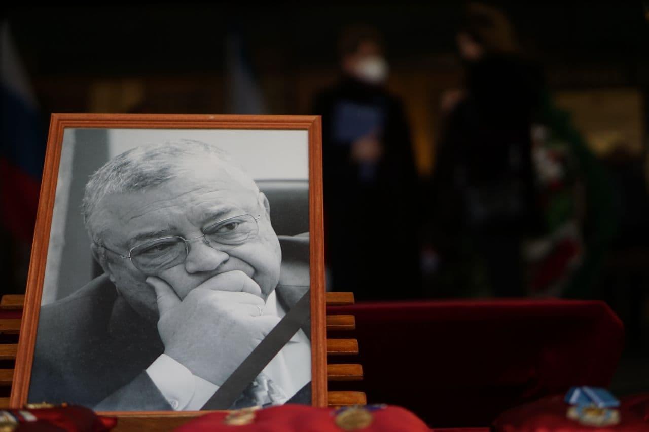В Крыму учредили премию по журналистике имени Григория Иоффе