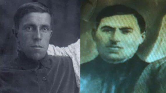 Больше не пропавшие без вести: поисковики установили имена и нашли родственников двух героев, погибших за Крым