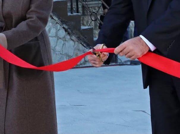 В Феодосии 28 ноября торжественно откроют памятник генералу Котляревскому
