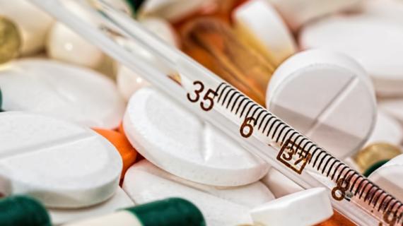 Стало известно, почему жители Крыма скупают антибиотики