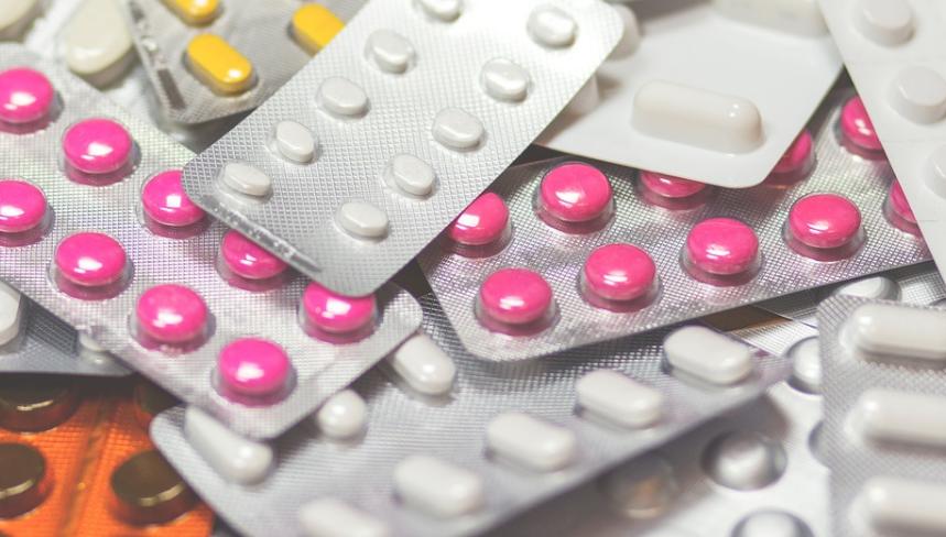 Жители Крыма, заболевшие коронавирусом, смогут бесплатно получить нужные лекарства