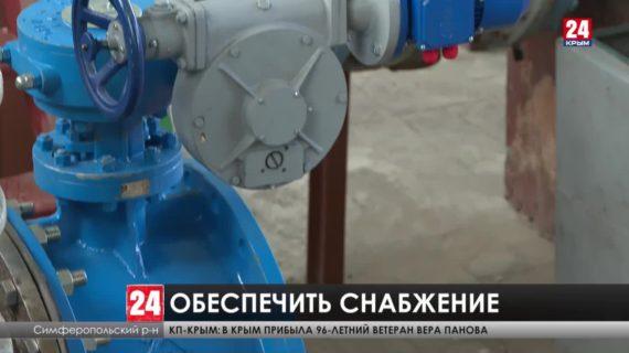 Дать артезианскую воду Симферополю. Выполнят ли  крымские коммунальщики поручения Главы Республики?