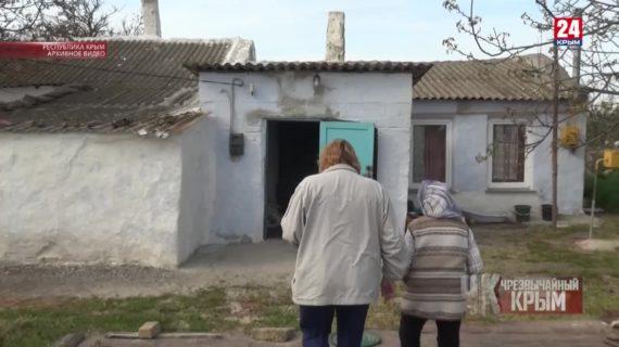 Чрезвычайный Крым №559 Итоги недели