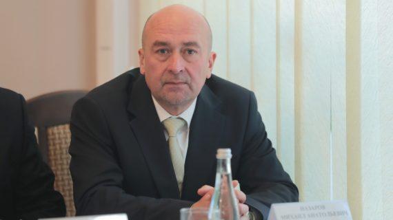 Вице-премьер РК Михаил Назаров будет курировать сферы культуры и межнациональных отношений