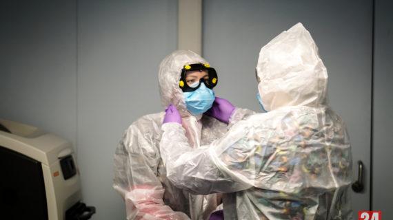 Ещё 98 человек заболели коронавирусом в Севастополе за сутки